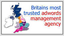 UK adwords management company